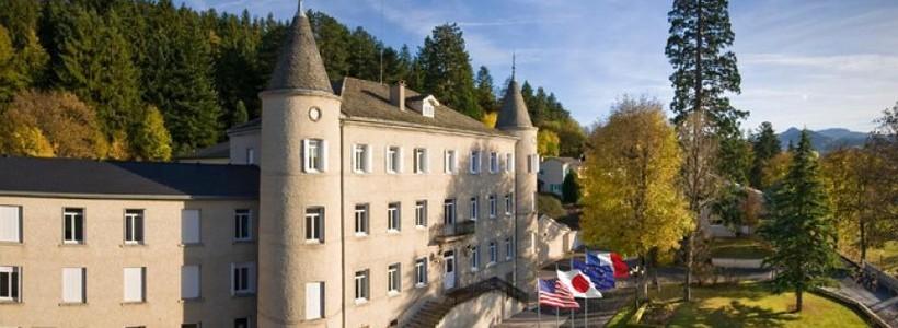 ENSP法國甜點學習短期遊學之旅