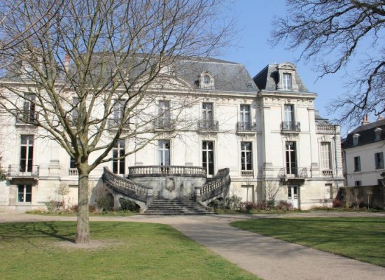 杜爾法語學院 Institut de Touraine