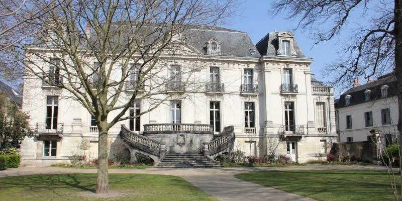 「法國杜爾語言學院」法國最優質語言學校,適合長期法語進修!