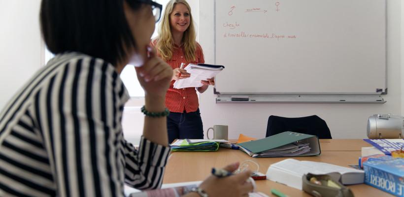 Elfe巴黎語言學校遊學規劃