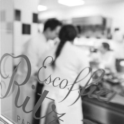 巴黎麗茲埃科菲廚藝學校 Ecole Ritz Escoffier